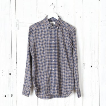 Small Checked Shirt