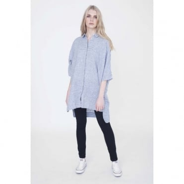 Rowena Wide Shirt