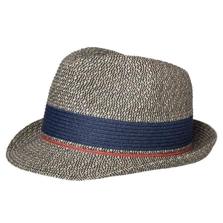 BECKSONDERGAARD Keona Summer Hat