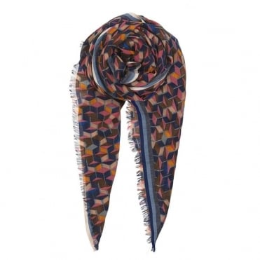 Toullier Scarf
