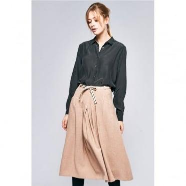 Astra Silk Shirt