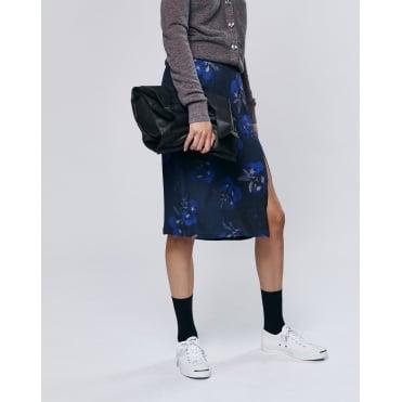 Leika Floral Skirt