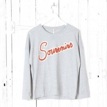 Olaf Jersey Souvenir Sweatshirt