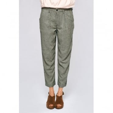 Pompon Land Girl Trouser