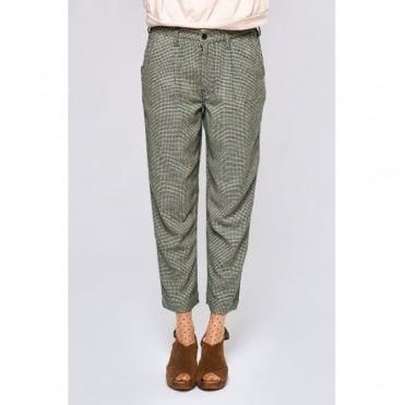 Pompon Land Girl Trouser