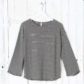 Vawa Stripe Top