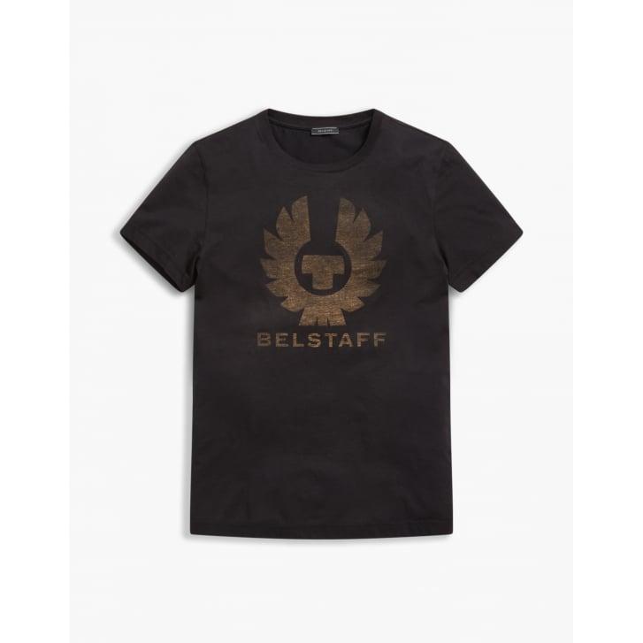 BELSTAFF Coteland T-Shirt in Black