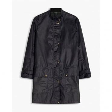 Keel Waxed Coat
