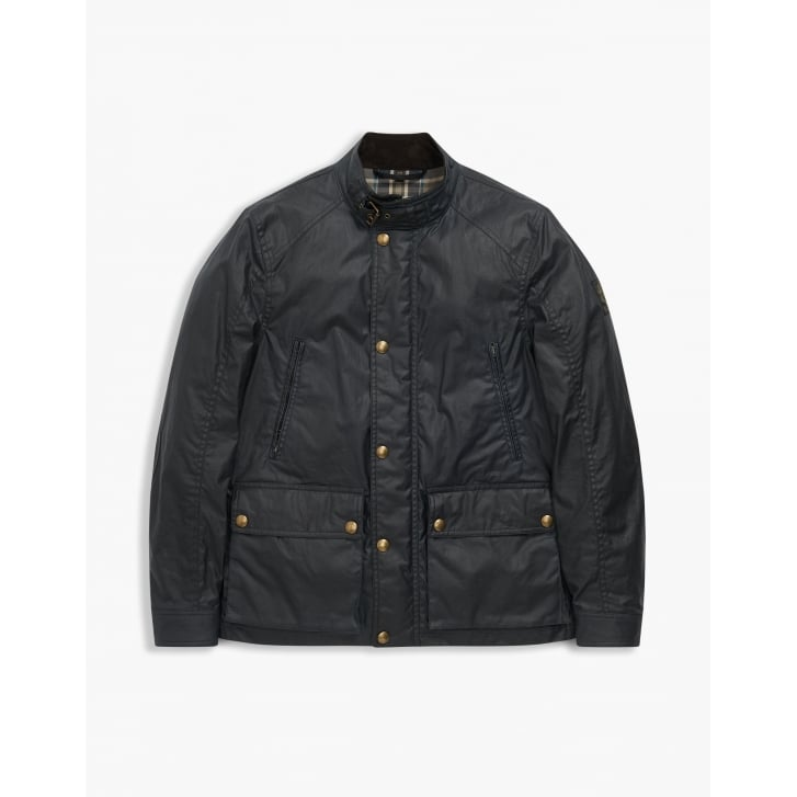 BELSTAFF New Tourmaster Jacket in Dark Navy