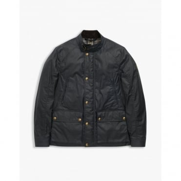 New Tourmaster Jacket in Dark Navy