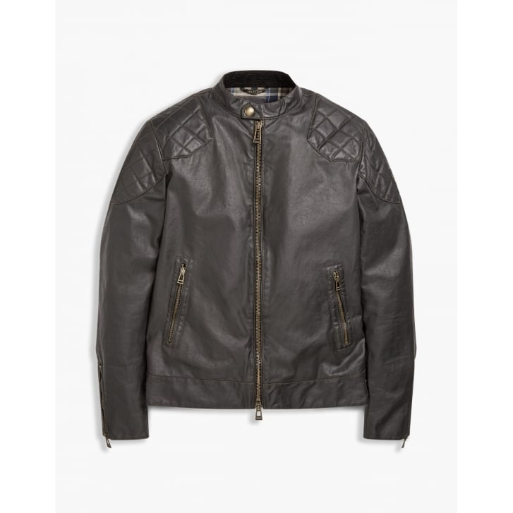 BELSTAFF Outlaw Blouson Jacket in Black