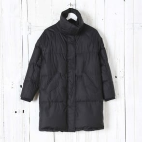 Rowlock Lightweight Down Parka