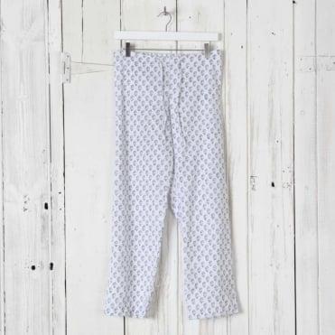 Beshile Mal Mal Drawstring Trousers