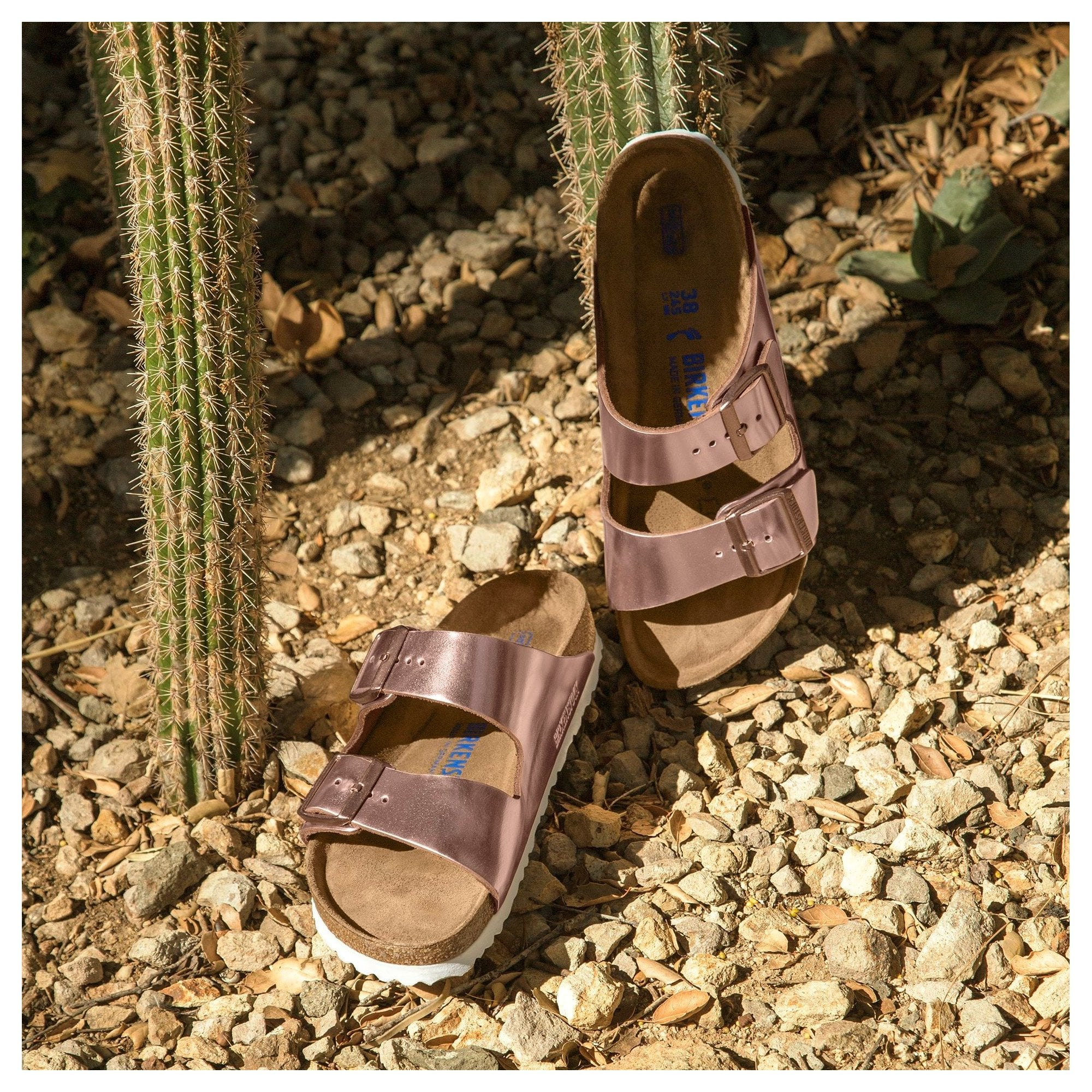 Arizona Soft Footbed Sandals in