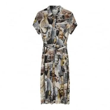 Profiles Viscose Dress