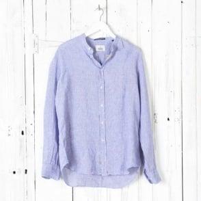 Bradford Nero Graded Shirt