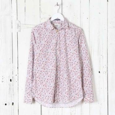 Bradford Patterned Shirt