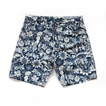 Braunton Morris Sea Short
