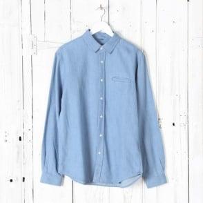 Broken Twill Better Shirt