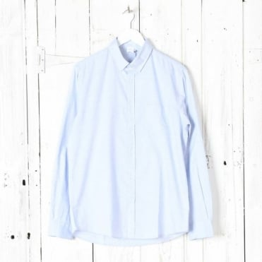 Button Down Shirt with Pocket
