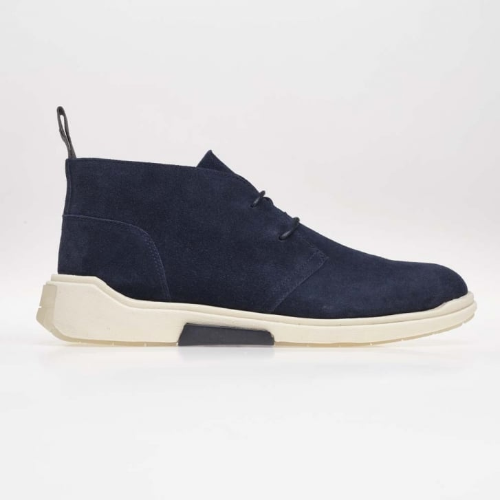 ANTHONY MILES Caldwell Suede Desert Boot