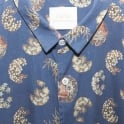 CAPRI Nick Circles Shirt