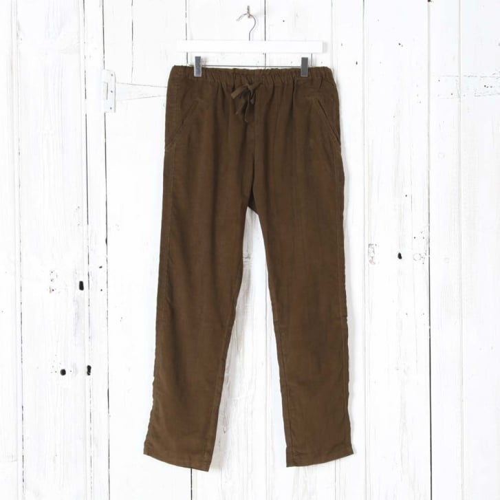 CARAMEL Wayland Baby Cord Trouser