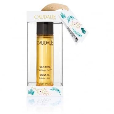 Christmas Baubles Divine Oil 15ml