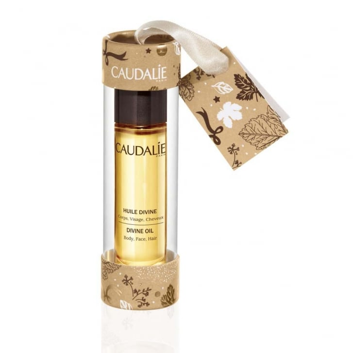 CAUDALIE Divine Oil Christmas Bauble