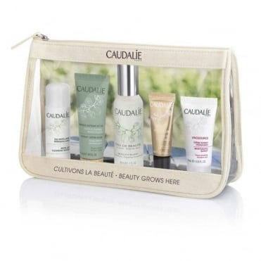 French Beauty Secrets Set