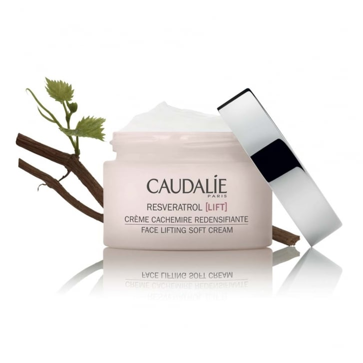 CAUDALIE Resveratrol Lift - Face Lifting Soft Cream