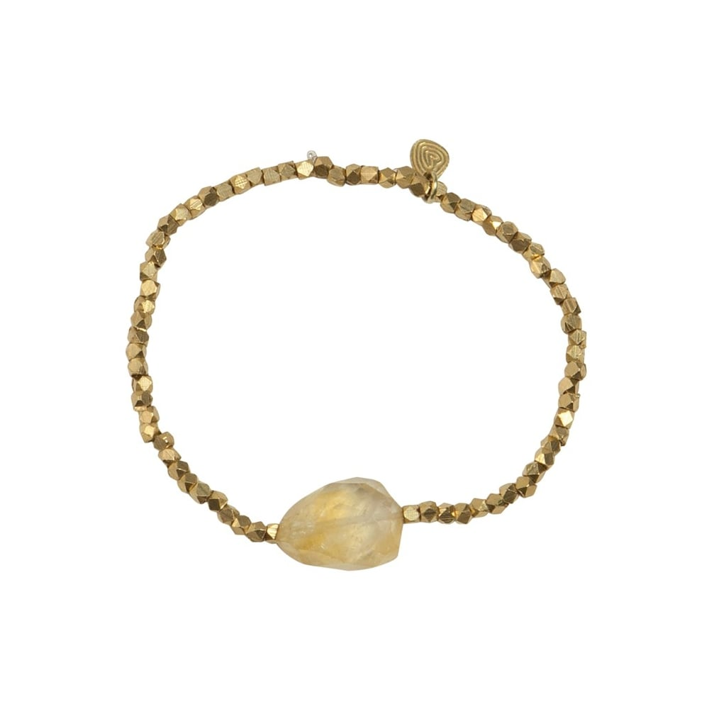 bracelet wealth jewelry luck feng for citrine image shui