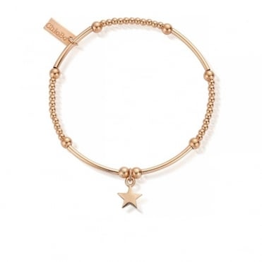 Cute Mini Star Bracelet