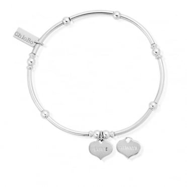 Mini Noodle Ball Love Always Bracelet
