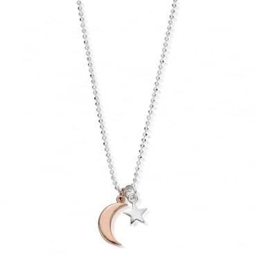To The Moon Necklace