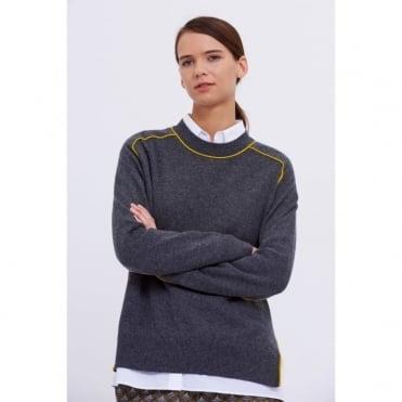 Nori Cashmere Knit