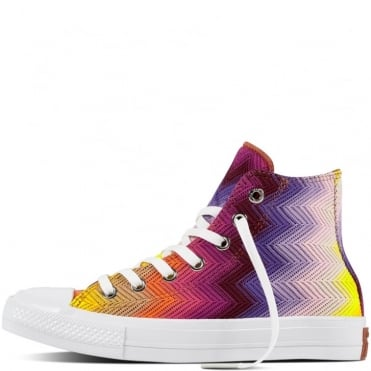 Chuck Taylor All Star High Top Trainers