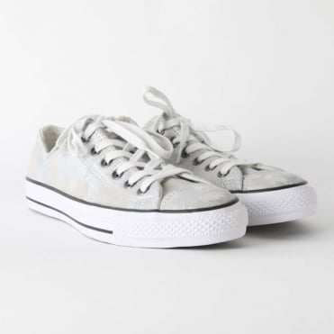 Chuck Taylor All Star Pyramid Hardware
