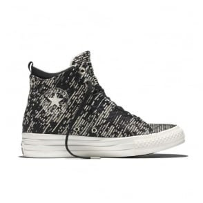 Chuck Taylor All Star Selene Winter Knit Sneakers