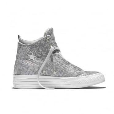 Chuck Taylor All Star Selene Winter Knit Sneakers