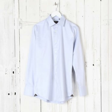 Lavan Mens Cotton Shirt