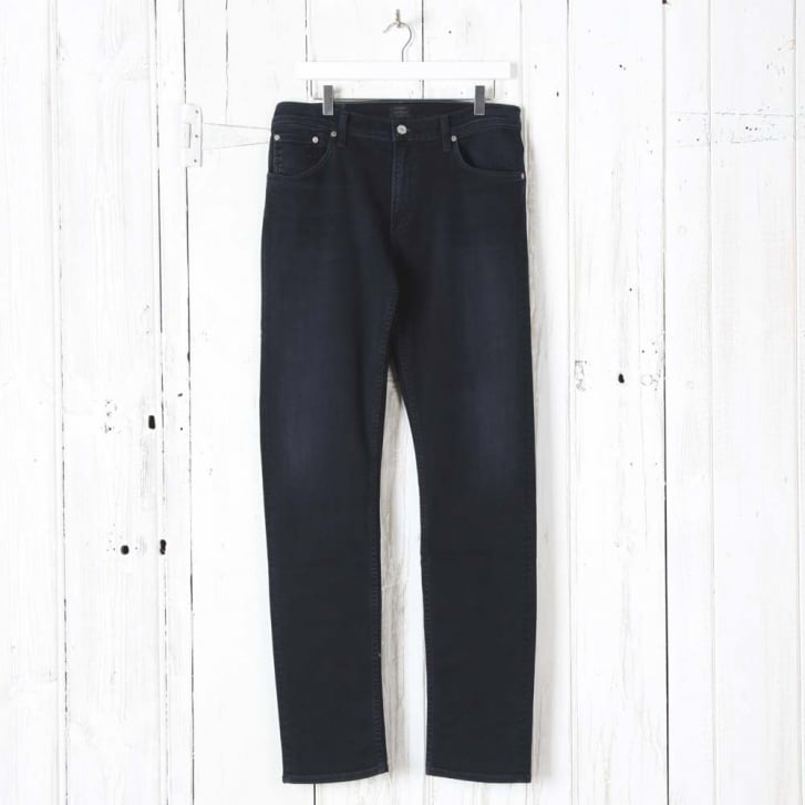 CITIZENS OF HUMANITY Bowery Standard Slim Leg Jean in Ink