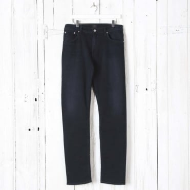 Bowery Standard Slim Leg Jean in Ink