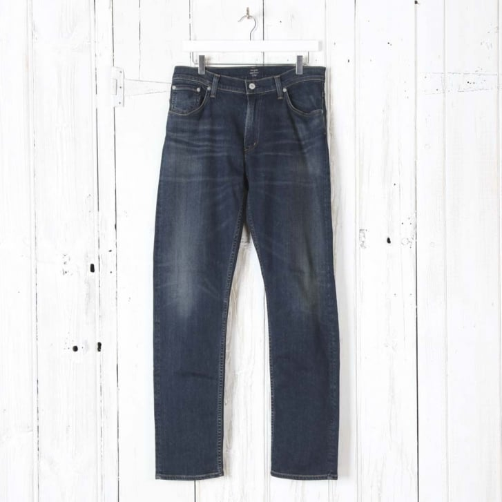 CITIZENS OF HUMANITY Bowery Standard Slim Leg Jean in Kingman