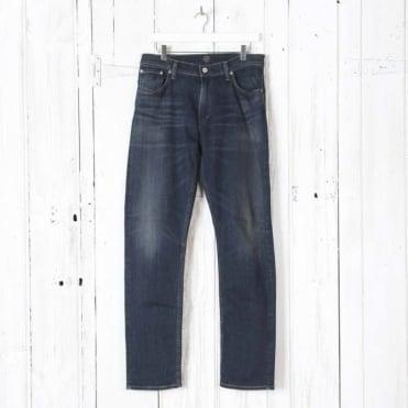 Bowery Standard Slim Leg Jean in Kingman