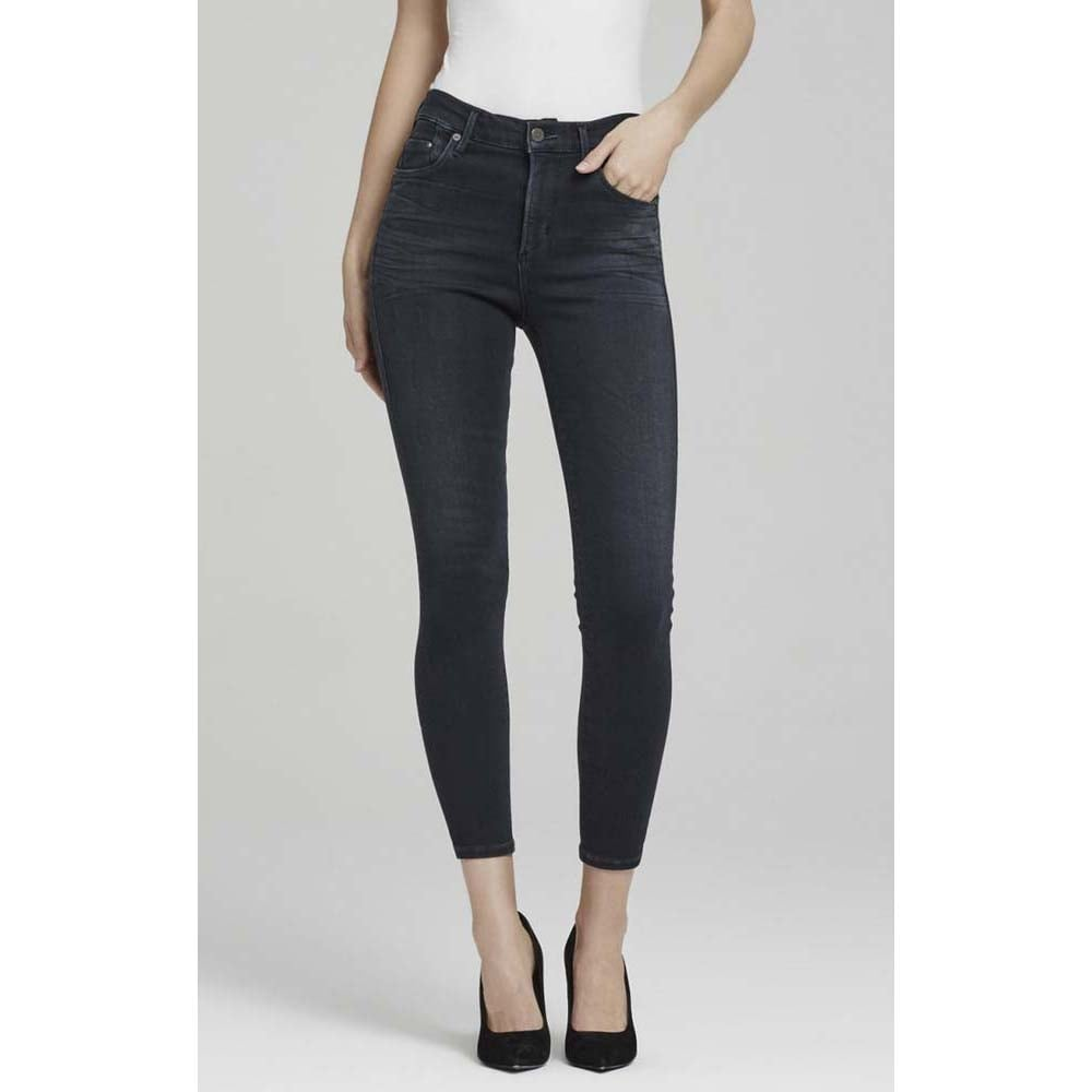 7a9316330dd8 CITIZENS OF HUMANITY Rocket Crop Highrise Skinny Sculpt - Woman from ...