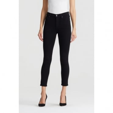 Rocket Sculpt High Rise Skinny Crop Jeans