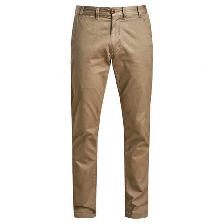 BARBOUR City Neuston Chino Trousers