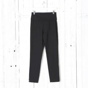 Classic Zip Pants
