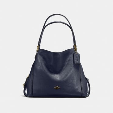 Edie 31 Bag in Light Navy